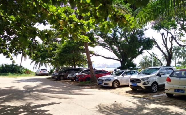 万博竞彩客户端下载万博体育下载网站攻略 西秀海滩免费停车场
