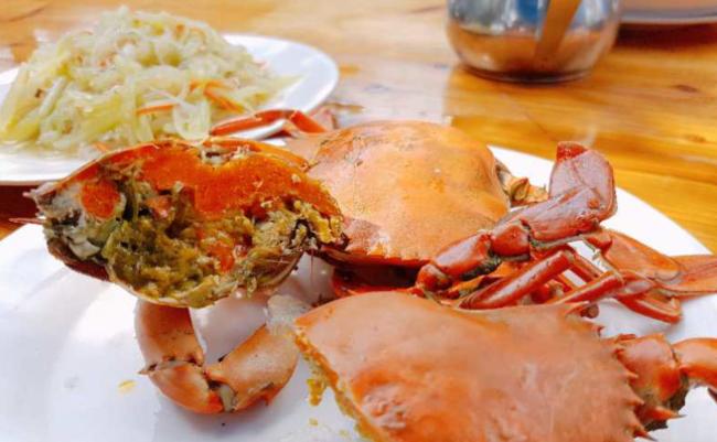 万博竞彩客户端下载万博体育下载网站自驾游 吃螃蟹